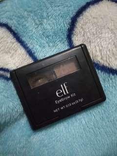 Elf eyebrow kit medium brown