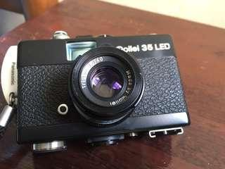 Rollei LED