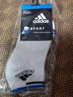 🚚 愛迪達襪子