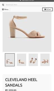 Matthew heels