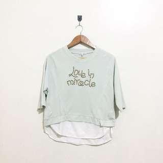 Cache cache blouse