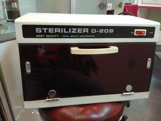 Sterilizer D 209