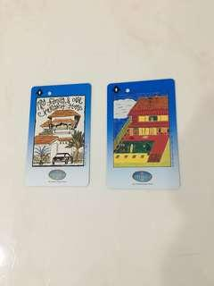 🚚 SMRT Card - Promotions Sale -My Home (2 cards)