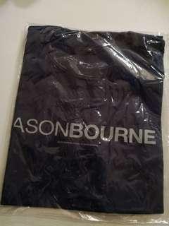 MovMerc JASON BOURNE - Tshirt #TRU50