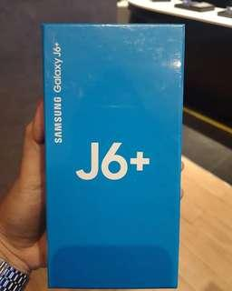 Yukk DiCicil Samsung J6+ Nya, Promo Cashback Gila-gila an