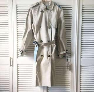 (New) 3.1 Philip Lim x Target Limited Edition Long Trench coat with tag