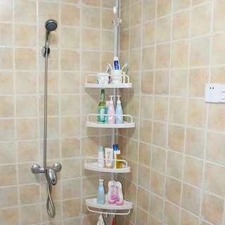 Bathroom, kitchen rack