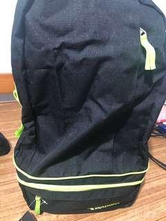 🚚 後背包/腰包 兩用包