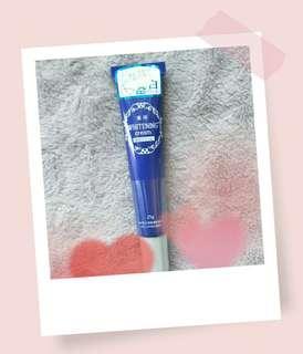 Daiso Bihaku Whitening Cream