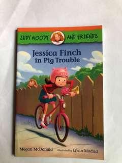 🚚 Children Story Book