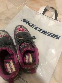 skechers shoes high cut