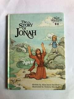 🚚 The Story of Jonah