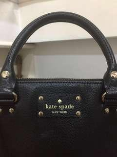 Kate Spade Small Rachelle Wellesley Satchel Handbag