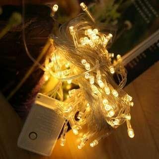 New lampu tumbrl warm white