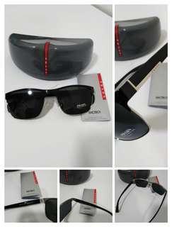 Authentic Brand New Prada sunglasses