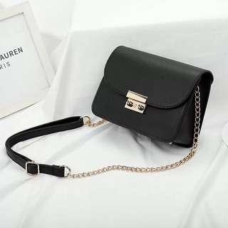 Korea Style women casual sling bag