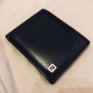 Fendi Wallet (Authentic)