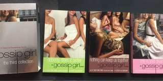 Gossip Girl Collection