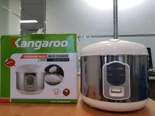 Rice Cooker Kangaroo