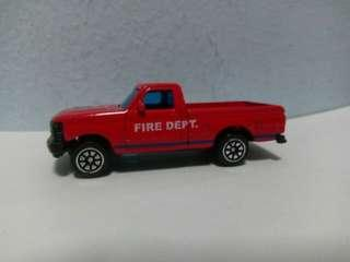 Welly Ford F150 Pickup Truck