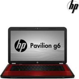 HP pavilion G6 windows 7