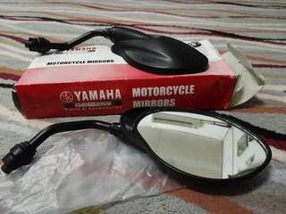 Rear view mirror yamaha 125z