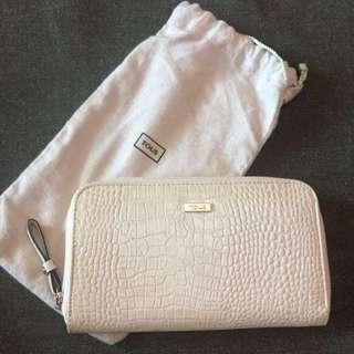 Brand New and Authentic Tous Clutch / Wallet