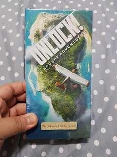 Unlock escape adventures the island of doctor soorse