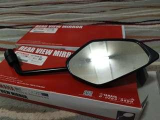 Rear view mirror yamaha y15zr standard