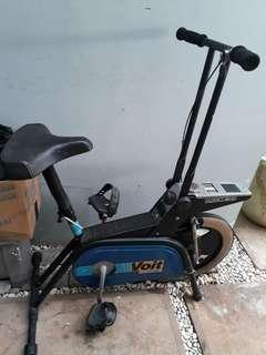 Classic Volt Bicycle
