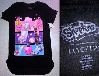 Shopkins tops