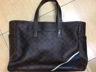 Coach - Signature Handbag