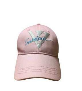 [PREORDER] Seventeen Cap