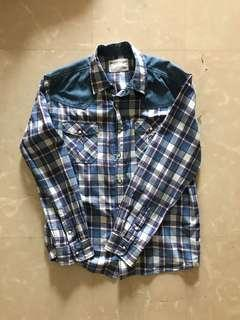 Hang Ten Jeans Shirt
