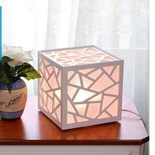 Japanese Style Desk-top Light (bulb included) (price cut)
