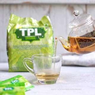 Teh TPL diet dan detox
