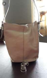 Tignanello bucket bag