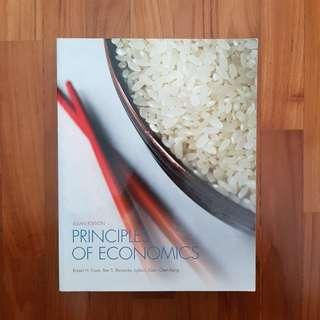 Principles Of Economics Textbook