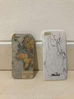 Case Iphone 5/5s dan Iphone 7/8