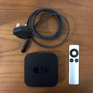 Apple TV Gen3 第三代