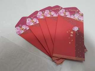 FairPrice Red Packets