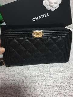 (SOLD) Chanel
