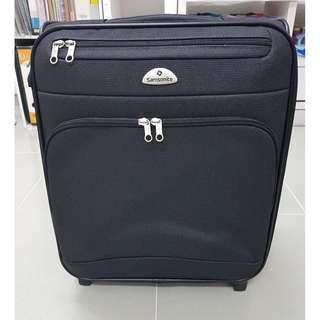 Original Samsonite Luggage Bag