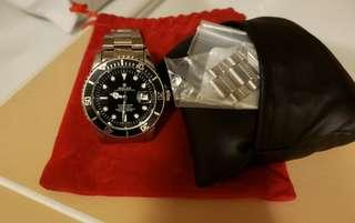 Rolex mint condition Rep. Expensive rep
