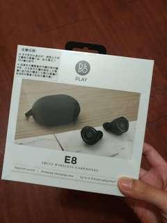 🚚 丹麥B&O play E8 無線藍芽耳機(正貨)