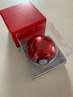 12000 mAh 精靈球,抽獎禮物,未用過,盒子不完美
