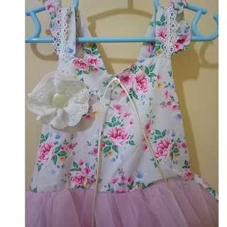 Kids Gown ,Dress