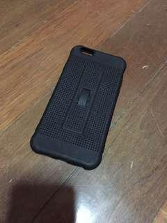 iphone 6 black with foldable ring