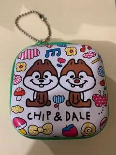 Chip & Dale Accessories Box