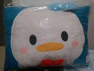 Disney Tsum Tsum 特大 咕臣 cushion 攬枕 枕頭